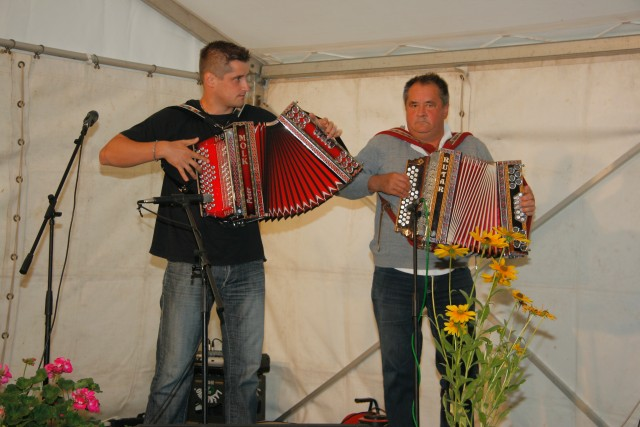 Events: the accordion